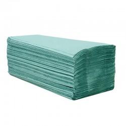 Z-Z ručníky zelené