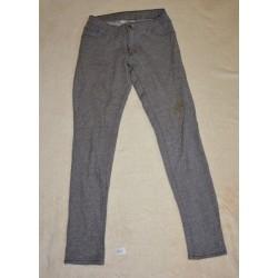 Kalhoty elastické