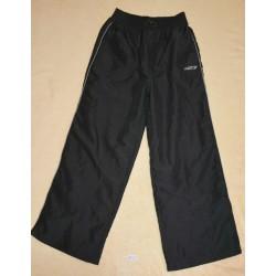 Kalhoty šusťákové