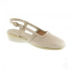 Zdravotní obuv 38